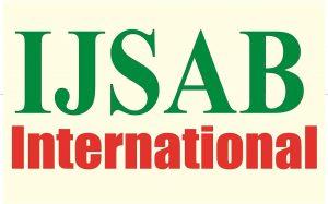 ijsab.com logo