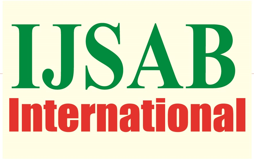 IJSAB International