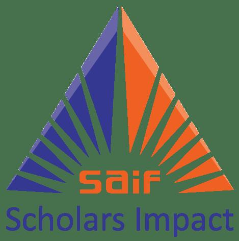 saif scholars Impact ile ilgili görsel sonucu